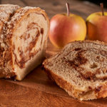 Apple Cobblestone Bread