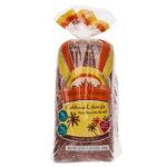California Lifestyle Walnut Flax Protein Bread
