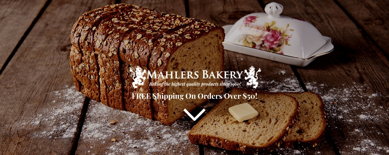 The premier wholesale bakery located in North San Diego.